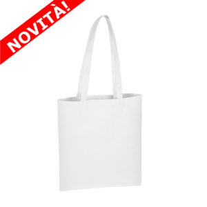 SHOPPING BAG SUBLIMAZIONE COLOR TARGET NOVITA