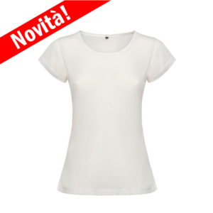 T-SHIRT DONNE SUBLIMA NOVITA