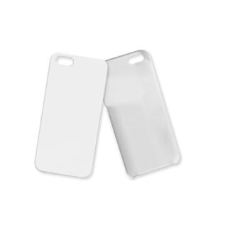 Cover Iphone 5 Sublimazione 3d