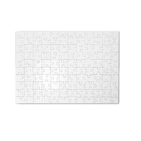 Puzzle Sublimazione A4 Magnetico