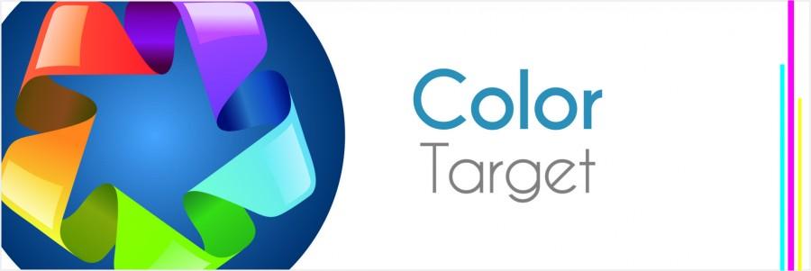 Banner Corporativo Color Target