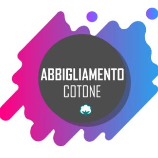 Abbigliamento in Cotone