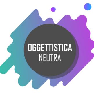 Oggettistica Neutra