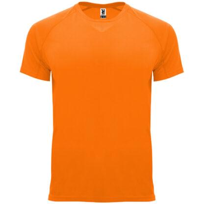 Arancione Fluo